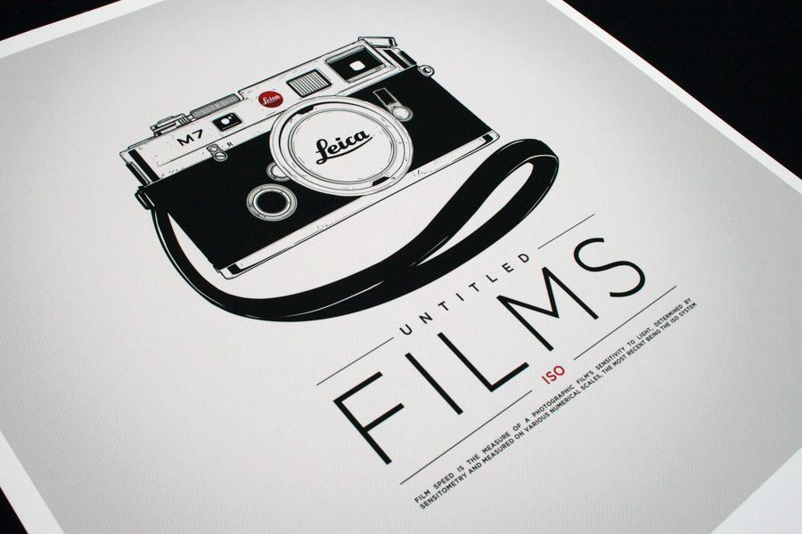 Leica - Unlimited FILMS