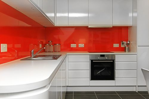How To Learn Pick Kitchen Colors For A Better Mood
