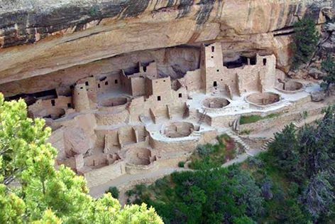 Facebook fan special: 10% off Mesa Verde tours. Use exclusive code:  Verde2017 Not valid on previously booked trips.