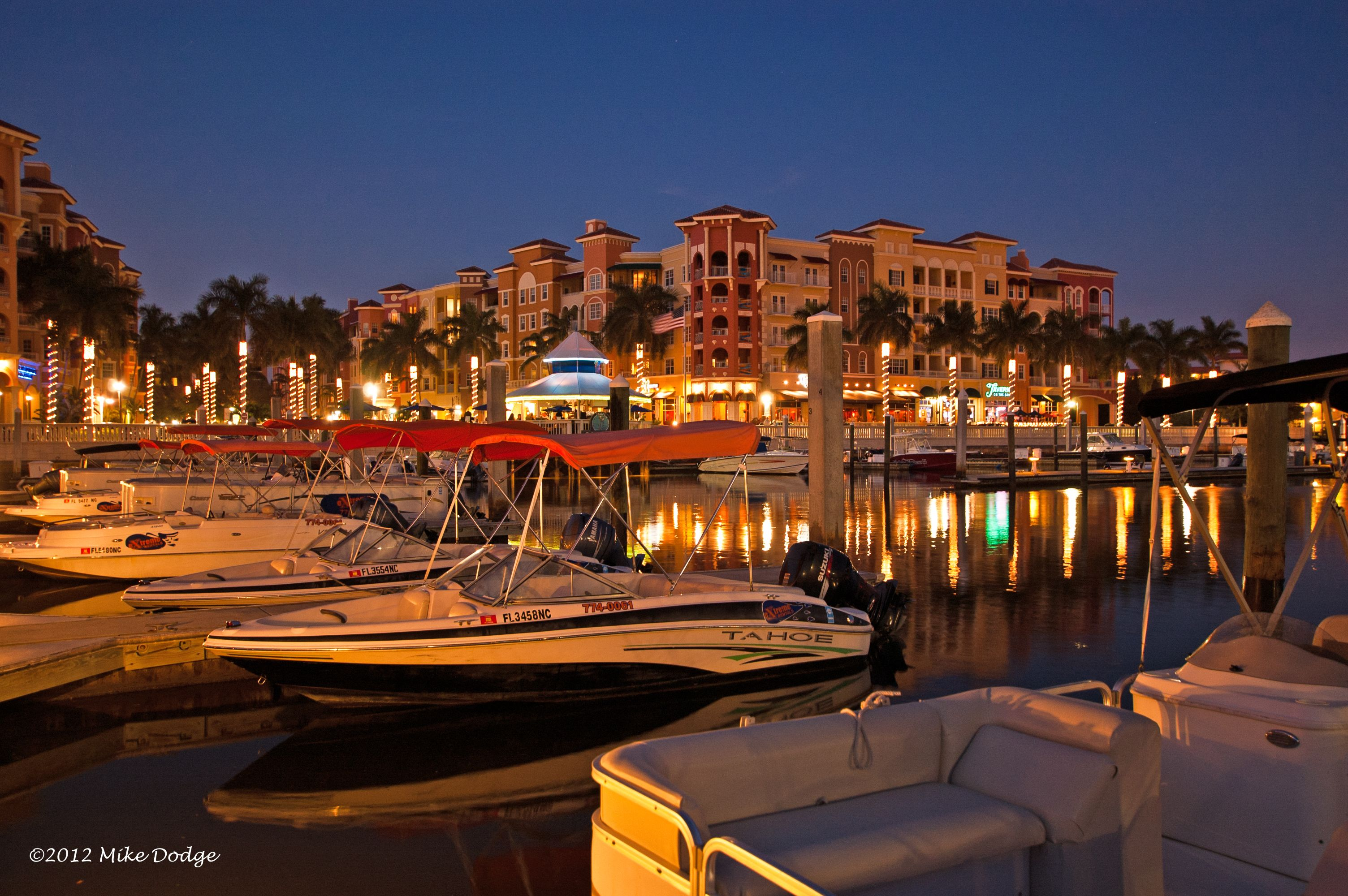 pictures of naples florida | BayFront in Naples, FL ...