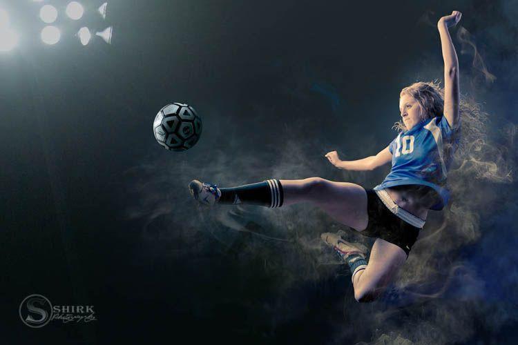 Senior Girl Soccer #entertainment #food #drink #gardening #geek #hair #beauty #h... - #beauty #drink...