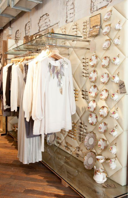Ted Baker Brings London to New York City