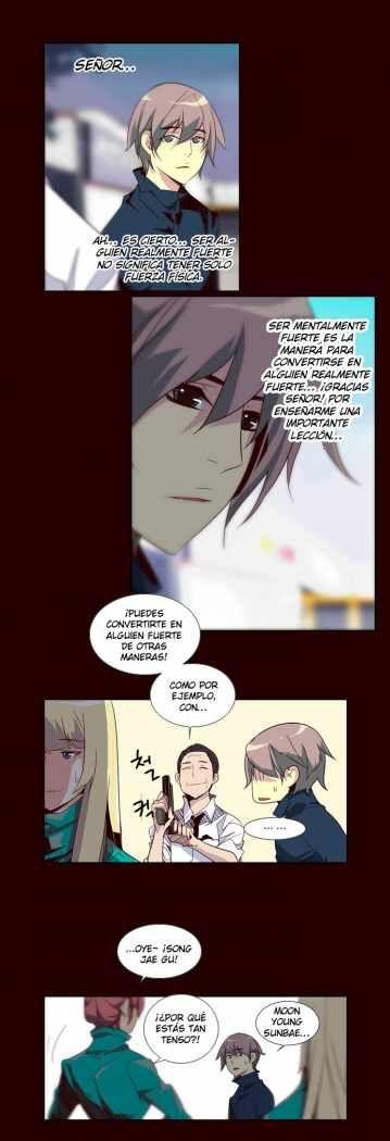 Girls of the Wilds 43 página 9 - Leer Manga en Español gratis en NineManga.com