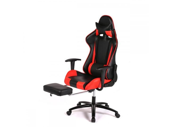 Bestmassage Rc1 Gaming Chair High Back Computer Ergonomic Design