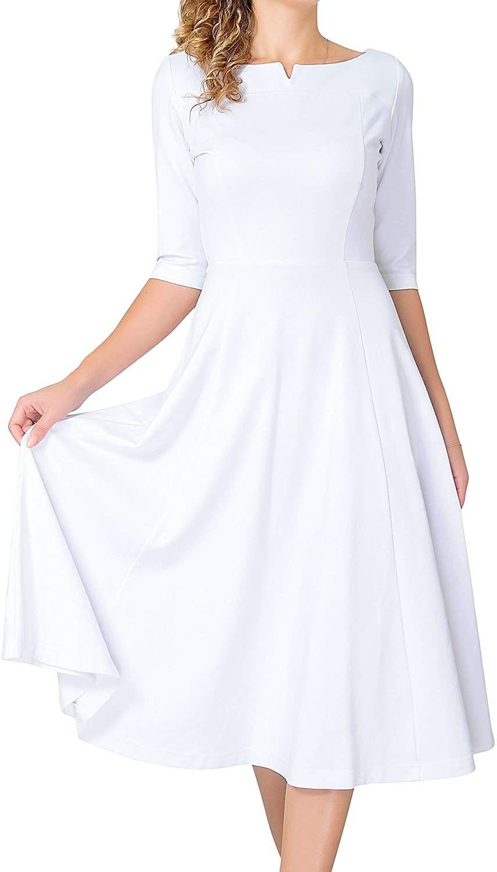 Fabulous Fit And Flare Dress White Dress Women Dress Linen Etsy Fit And Flare Dress White Dresses For Women Flare Dress [ 1191 x 794 Pixel ]