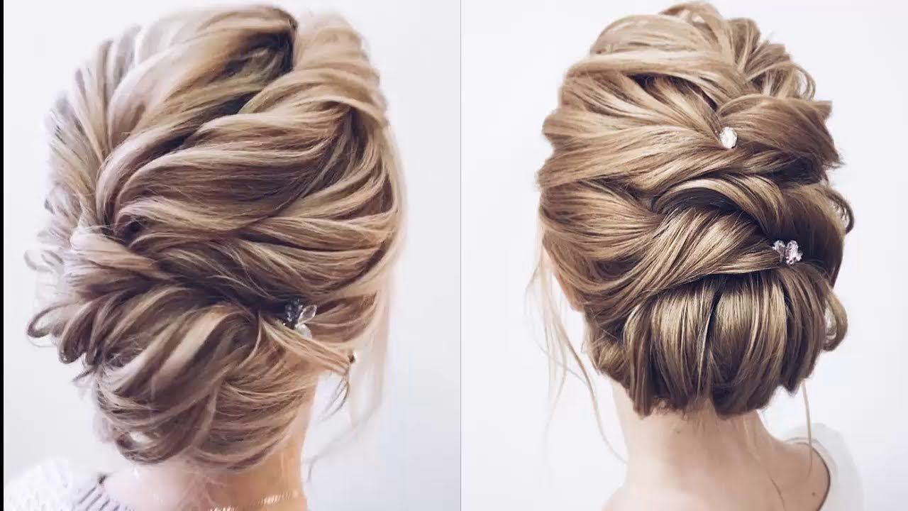 Cute Hairstyles For Short Hair Cute Hairstyle Ideas For Short Hair Girls For Wedding Party Ht Cute Hairstyles For Short Hair Hair Styles Short Wedding Hair