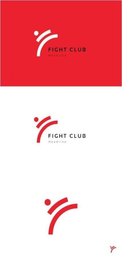 54 New Ideas for fitness logo design #fitness