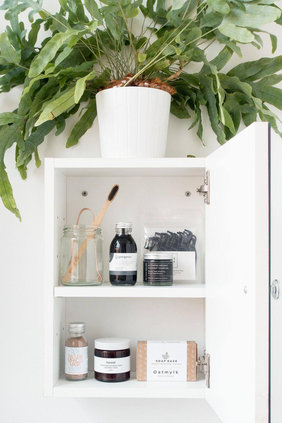 A Low Waste Bathroom in 2020 | Bathroom essentials, Zero ...