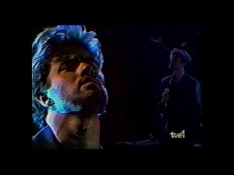 Calling You George Michael Youtube Piosenkarze