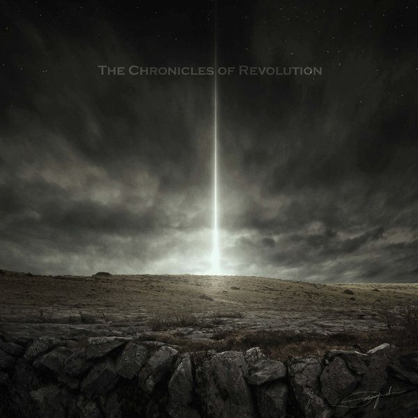 The Chronicles of Revolution by Swinspeed