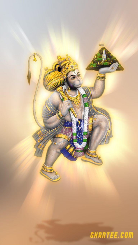12 Lord Hanuman Hd Wallpaper For Your Mobile Phone Ghantee Hanuman Hd Wallpaper Lord Hanuman Wallpapers Hanuman Ji Wallpapers Full hd 1080p ultra hd hanuman hd