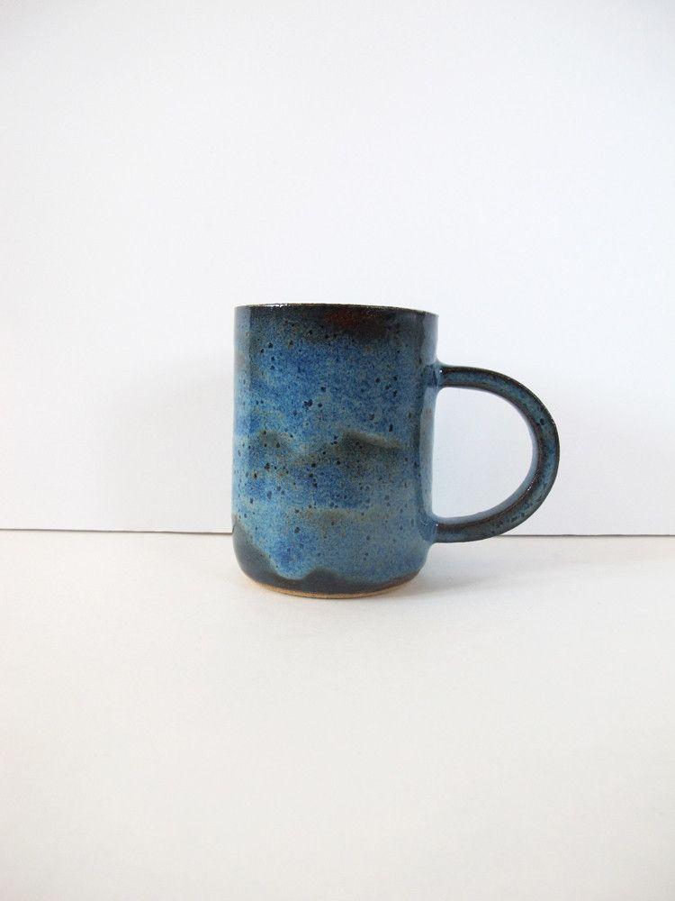Object + Totem Imbiber Mug - Tidal Pool/Bone