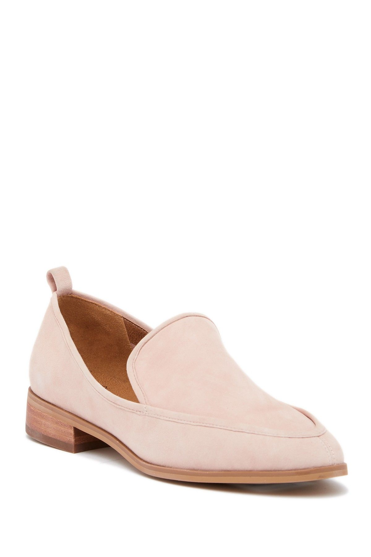 f3e8c4c8c28 Kellen Almond Toe Loafer - Wide Width Available by SUSINA on  nordstrom rack