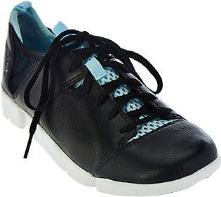 Clarks Outdoor Lace-up Sneakers - Tri Active