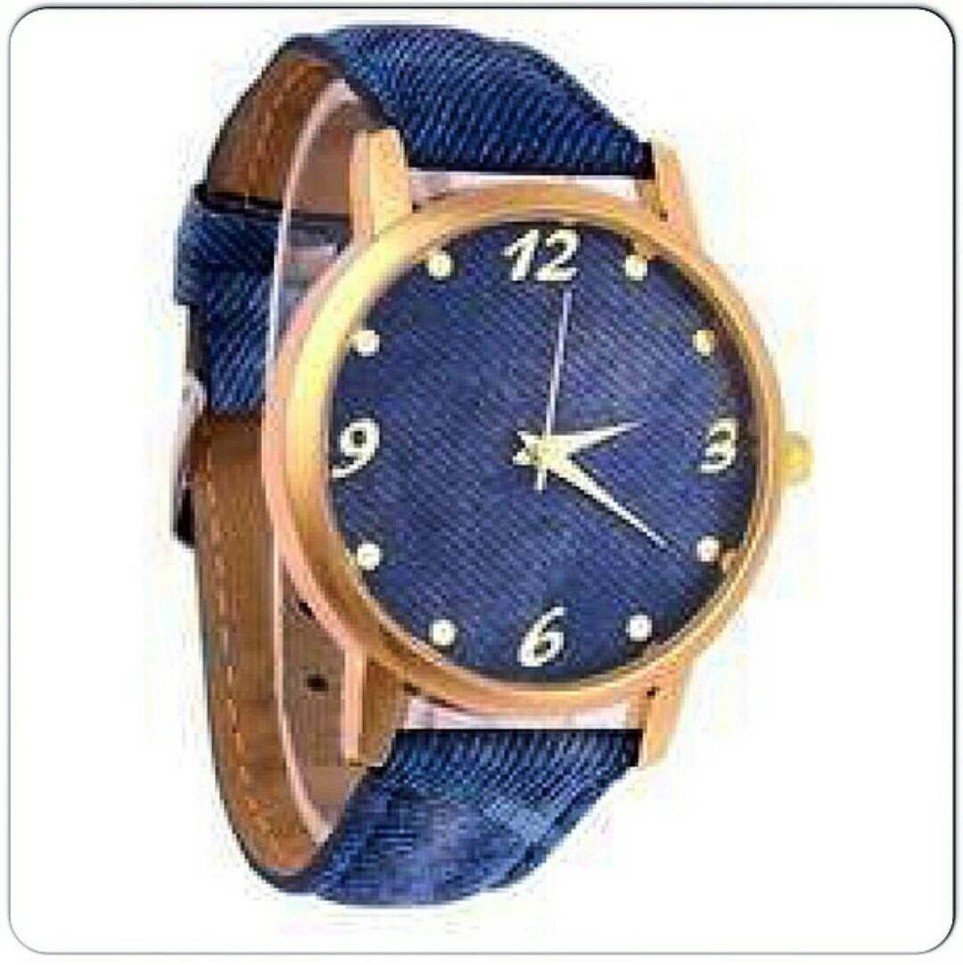#royaltysforthecommoner  Denim Wrist Watch  Code no: W93:021 Price: Rs. 599/- Ordering Details: Contact/whatsapp @07666649710/09022910123 Payment Mode: COD all over India✔️ Bank Transfer ✔️ Delivery period: 12-15days maximum if cash on delivery  4-5days maximum if NEFT/bank transfer