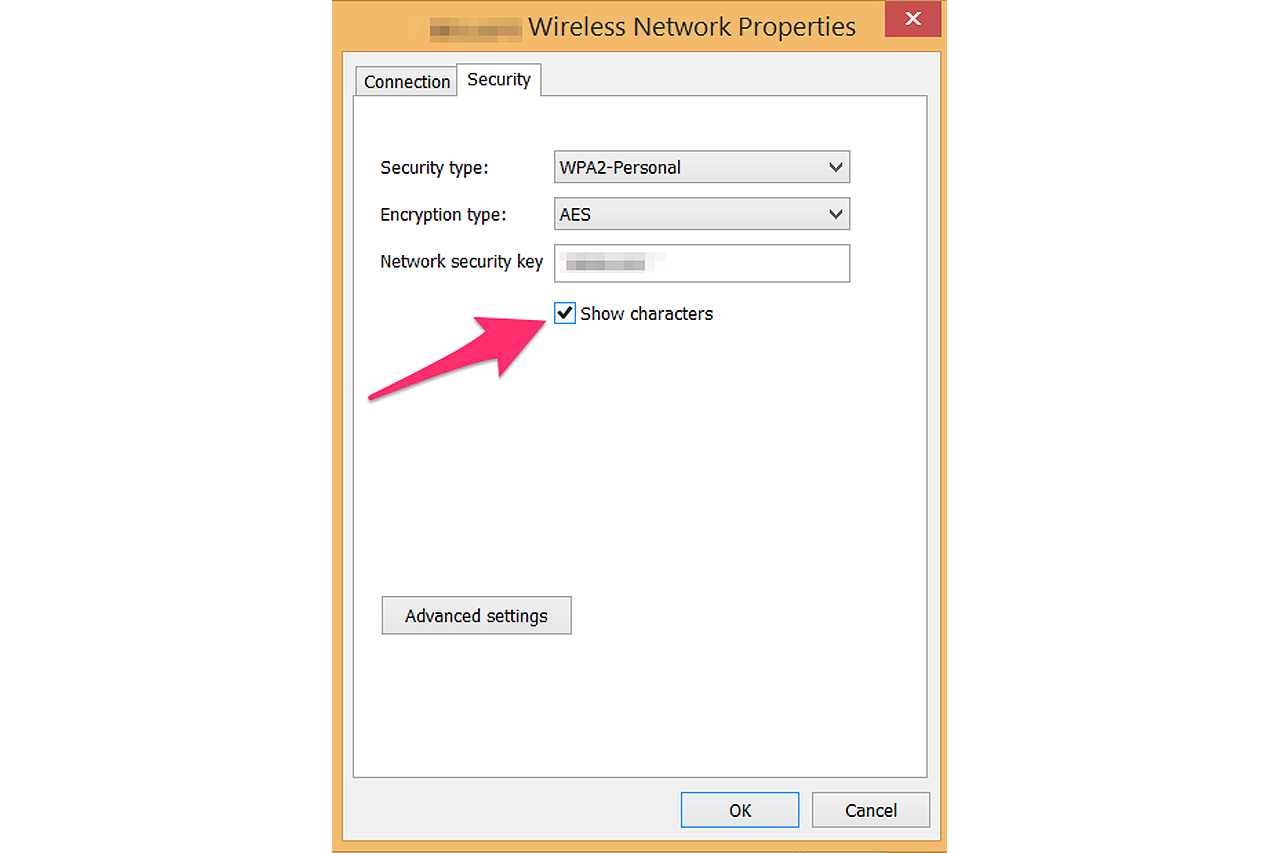 How To Find Your Wi Fi Password On The Computer Techwalla Wifi Wireless Networking School Study Tips