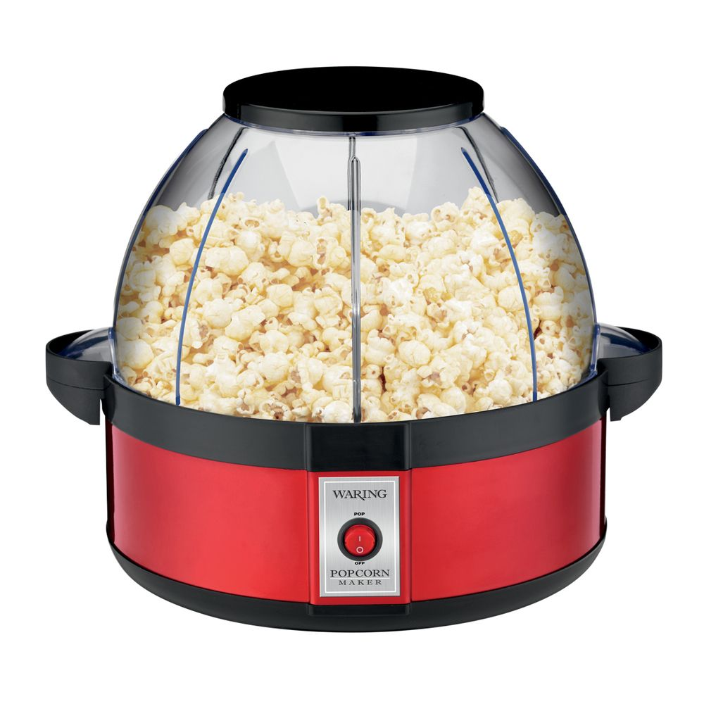 Park Art My WordPress Blog_Waring Pro Popcorn Maker Model Wpm25