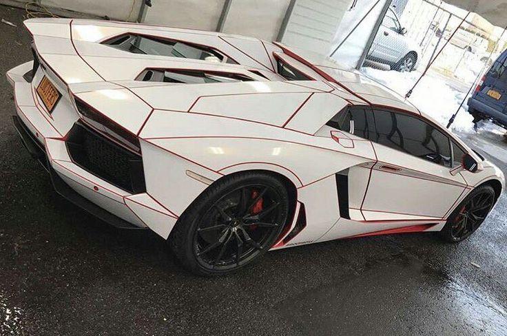 Nice Lamborghini: Custom Lamborghini Aventador... Past, Present, Future Cars  Check