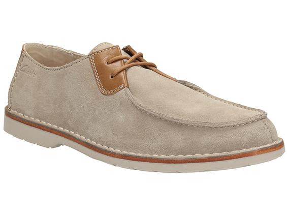 Clarks Hinton Seam 26107221 Clarks Chukka Boots Boots
