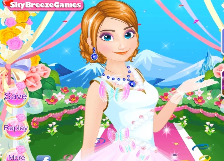 играть поцелуй принцессы