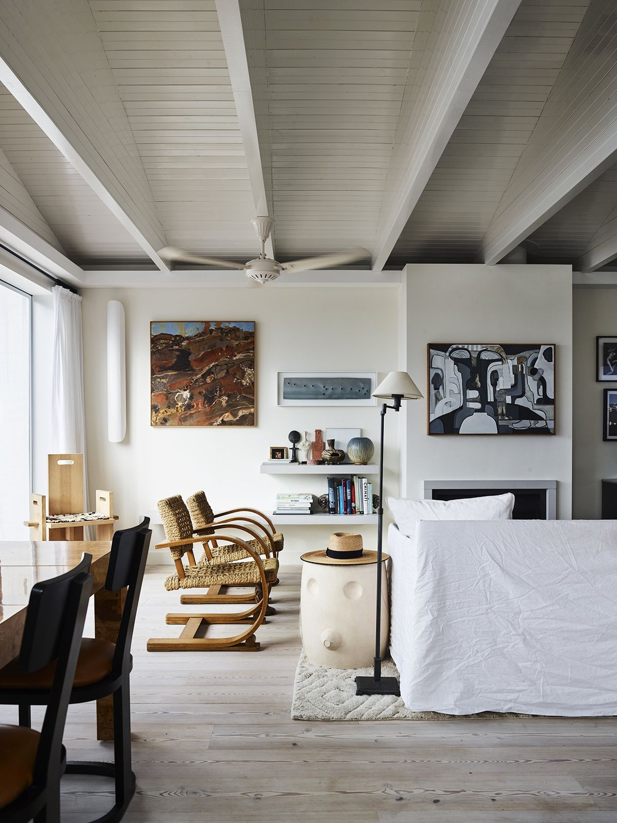 Photo of House Tour :: Liveable Luxury With a Balance of Minimalist and Maximalist Design – coco kelley