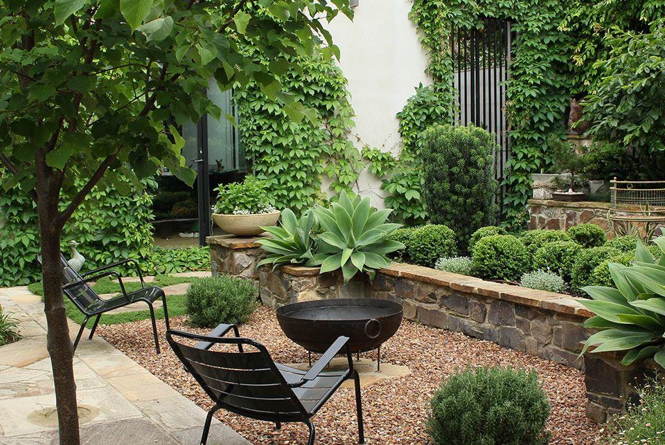 Kate Seddon - Landscape Design | Melbourne Victoria - 0403 ...