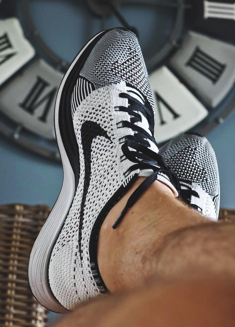 Nike Flyknit Racer - Black White - 2013 (by Sébastien David)  da98d2eb2