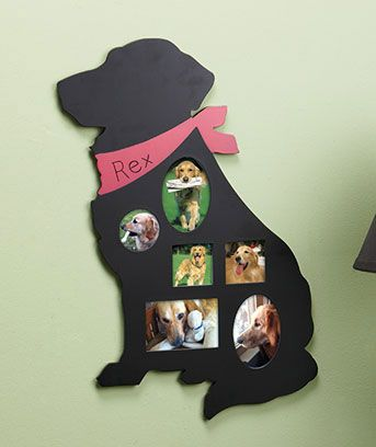 Personalized Pet Collage Frames | Pinterest | Doggies, Fur babies ...