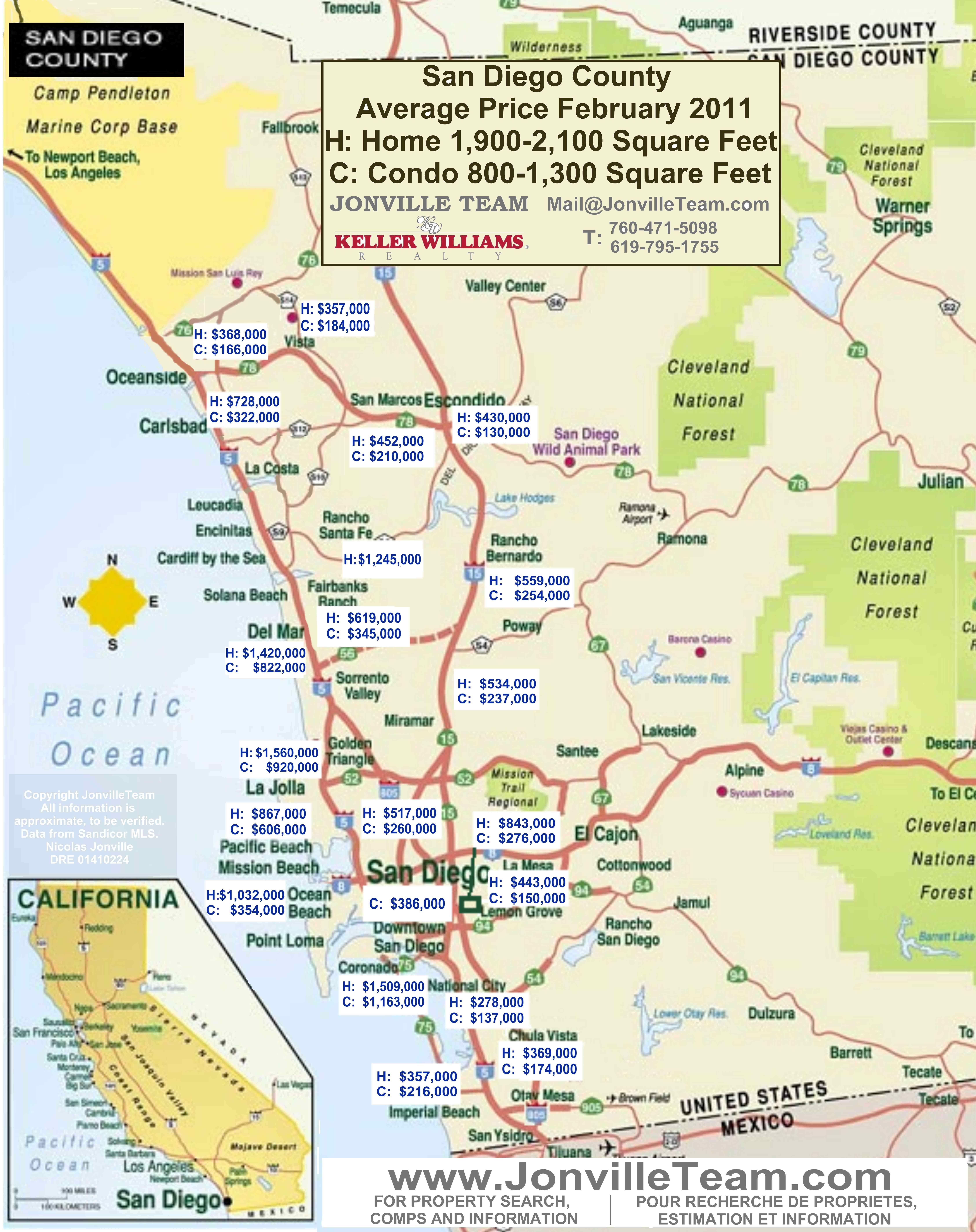 Pin By Krissy Staley On San Diego San Diego San Diego Map