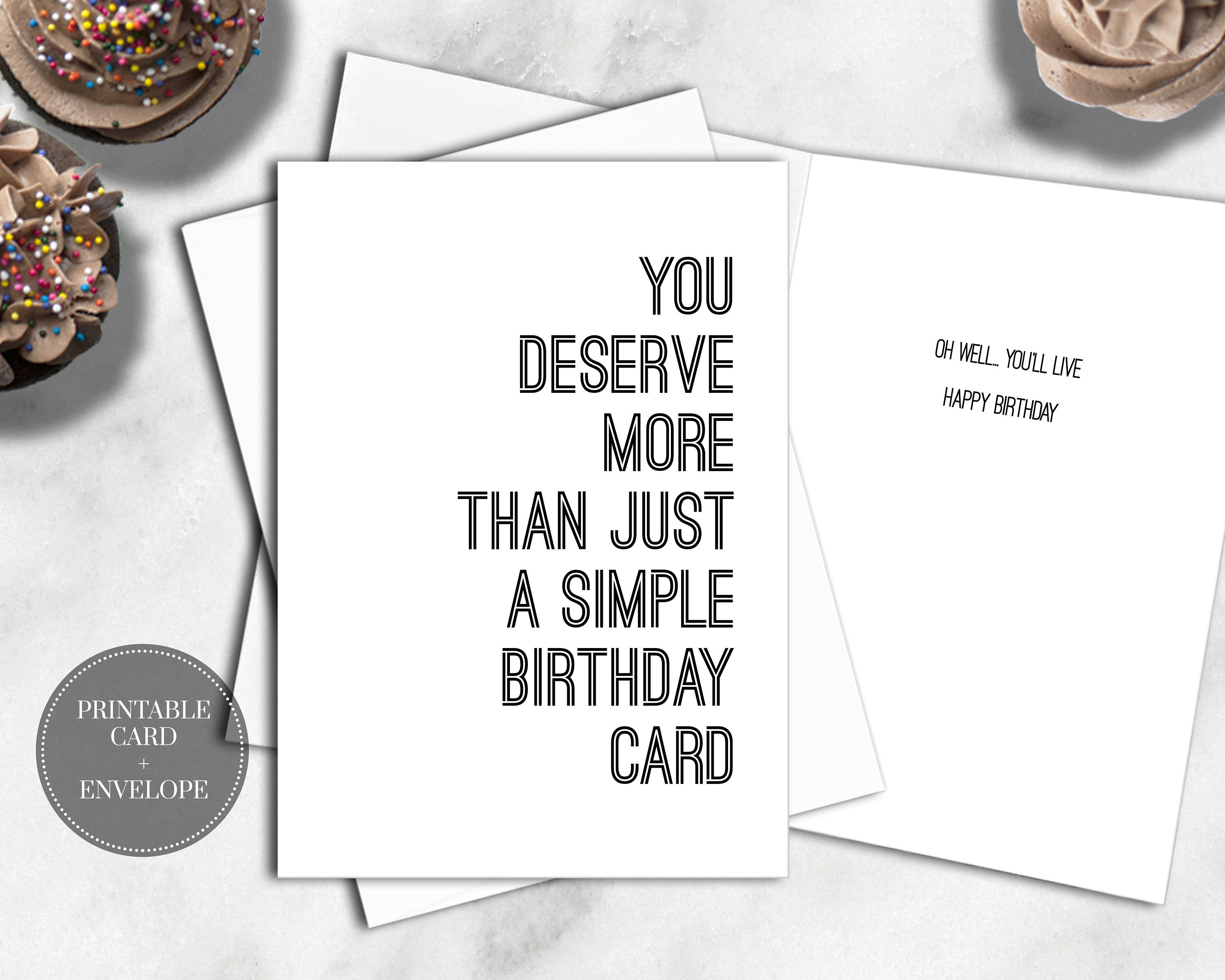 It is a graphic of Versatile Printable Birthday Cards for Sister