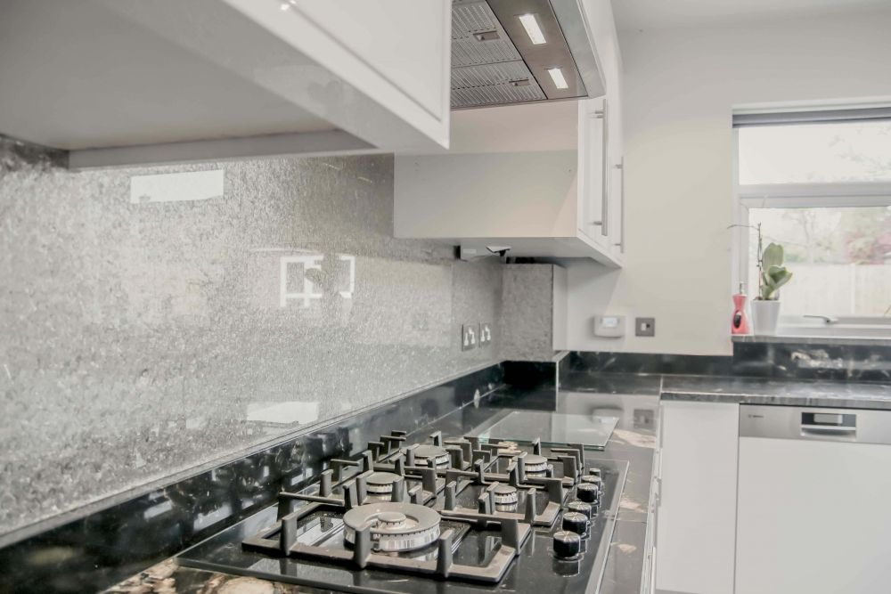 Best Photos Images And Pictures Gallery About Kitchen Splashback Ideas Tiles Gl