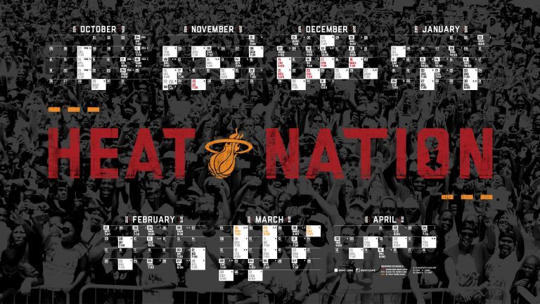 Miami Heat Wallpaper Hd Collection Miami Heat Nba Wallpapers Background Images Hd