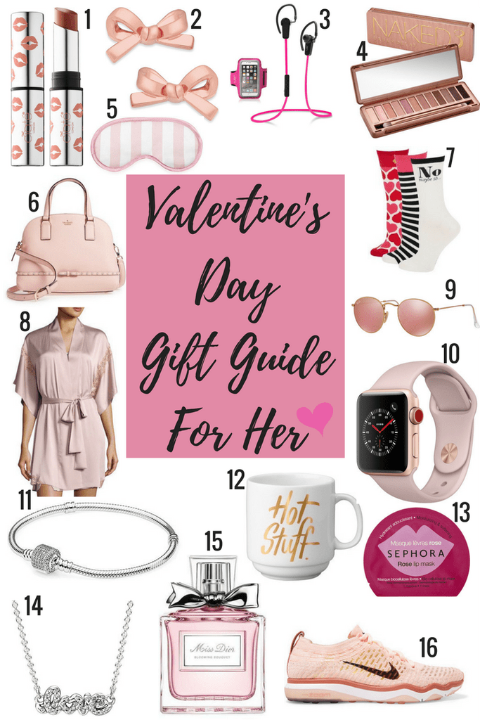 Valentine S Day Gift Guide For Her Own Your Fancy Unusual Gifts For Her Valentines Day Gifts For Her Girlfriend Gifts