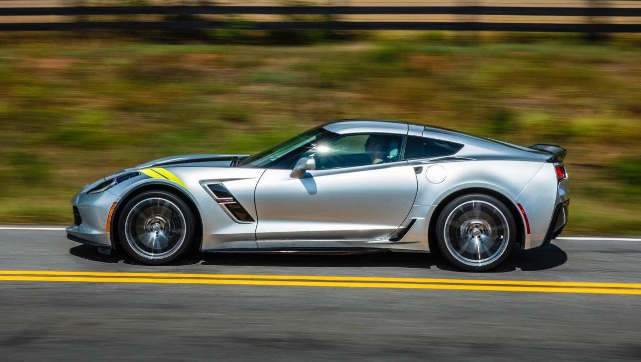 2019 Chevrolet Corvettes Offered With 3 000 Loyalty Discount Now