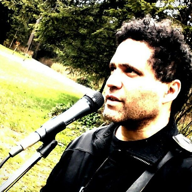 Photo by fishspeakerrecordings live in central park