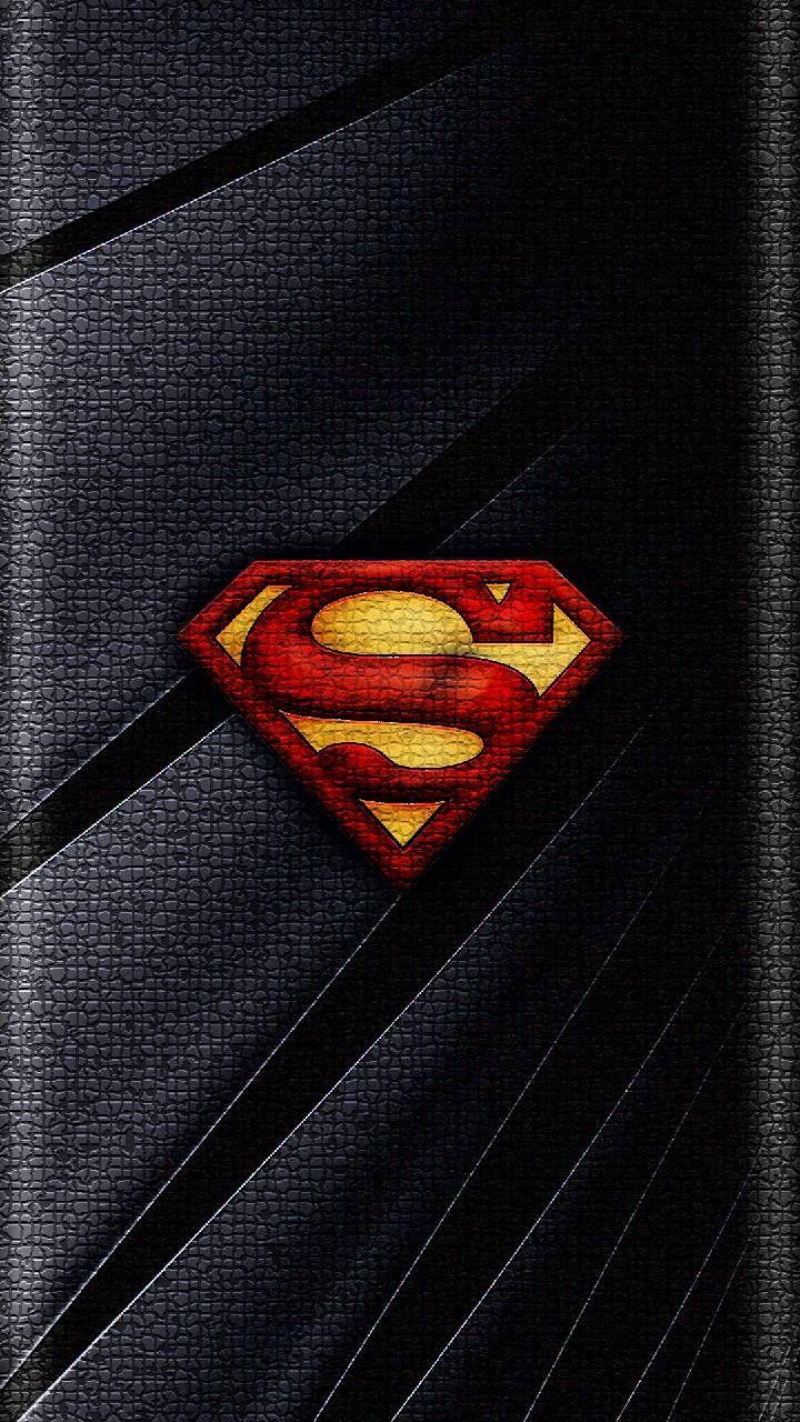 Download Superman Leather Wallpaper by muradsahinoglu c4
