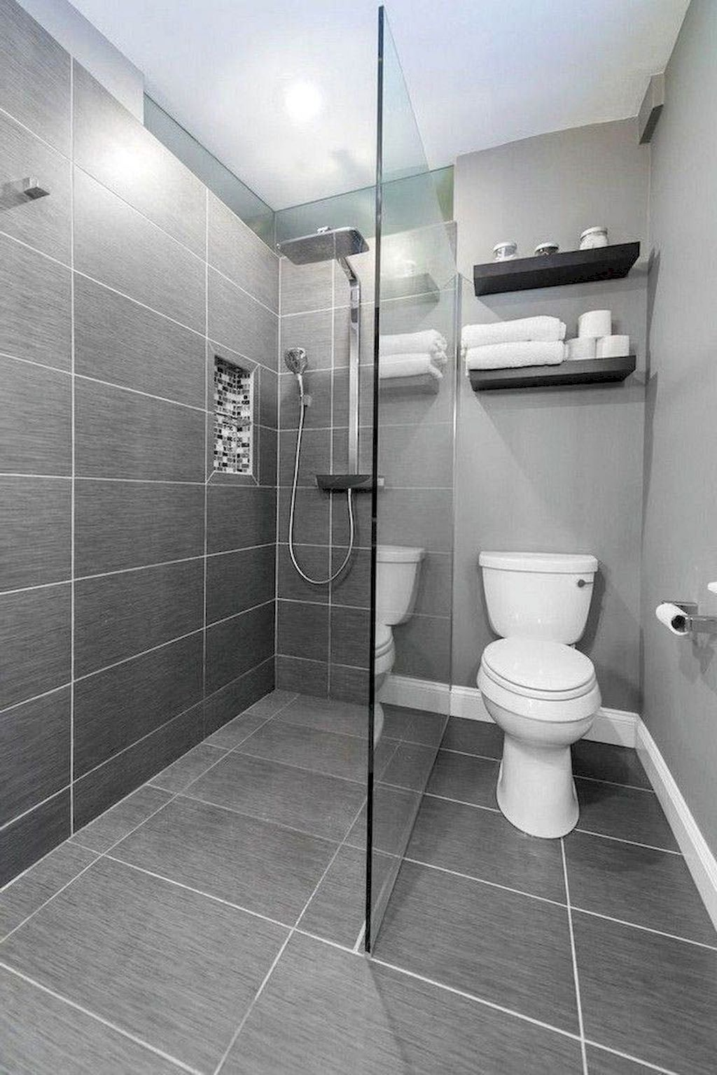 Small Comfort Room Tiles Design: 31 Bathroom Tile Ideas Make It Fresh And Not Boring