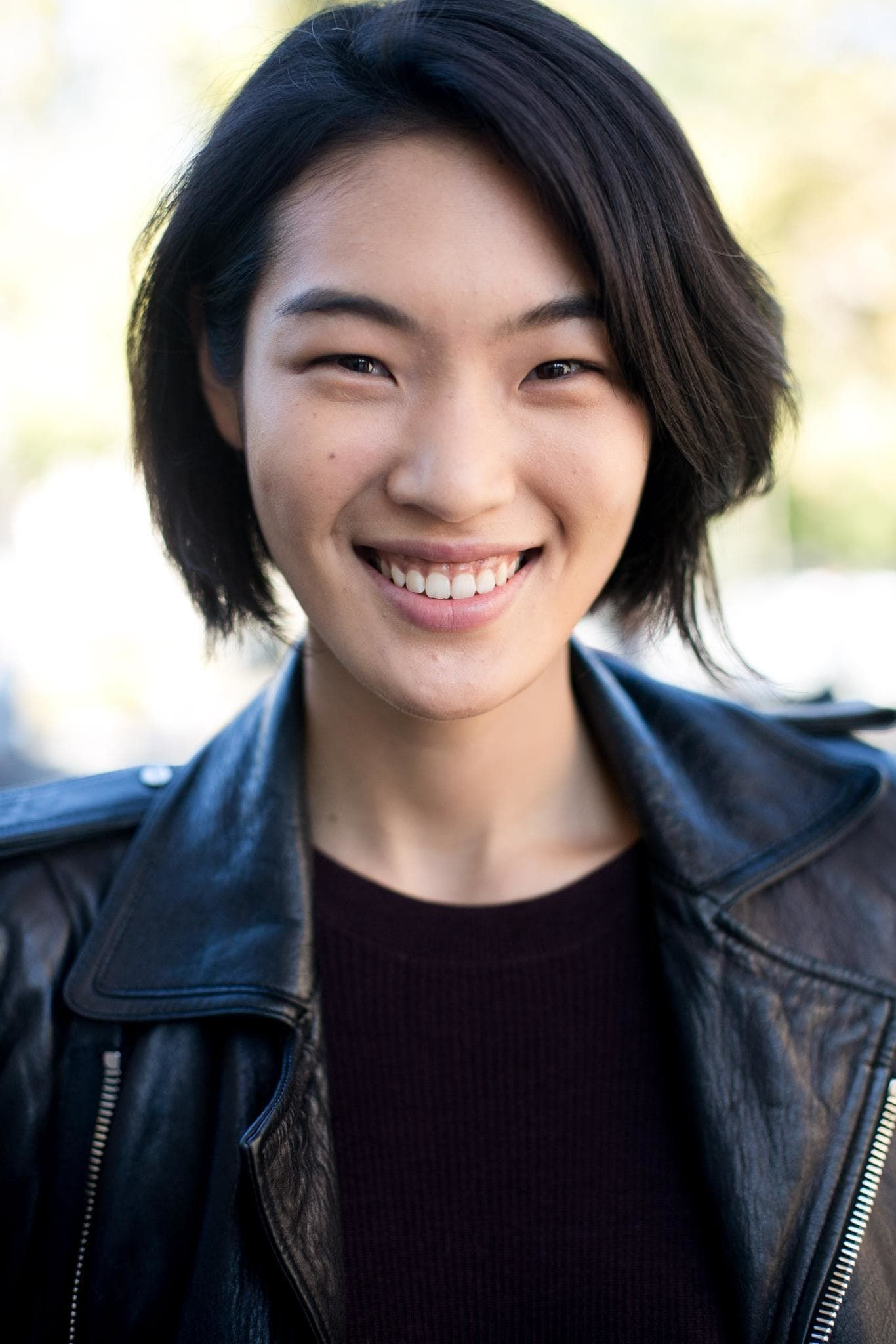 image result for asian girl short haircut | projects