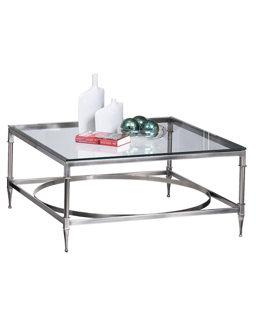 Furniture Of America Rizza High Gloss Coffee Table Coffee Table Round Glass Coffee Table Glass Coffee Table [ 1092 x 1770 Pixel ]