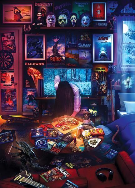 Horror Room 28