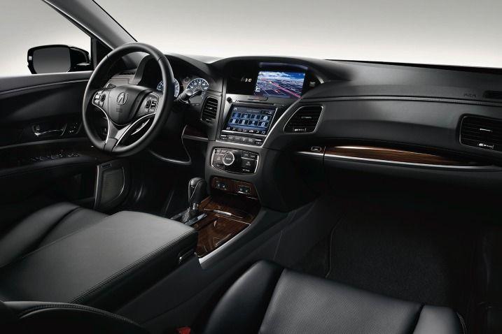 Used 2014 Acura Rlx For Sale Near Me Edmunds Acura Suv Acura Mdx Acura
