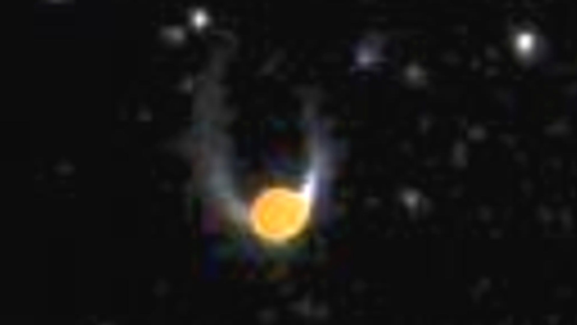 Is Planet Nibiru Confirmed Through Google Sky? 7-6-15