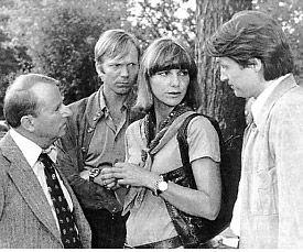 """Judy Winter in dem """"Tatort-Krimi """"Reifezeugnis v I"""
