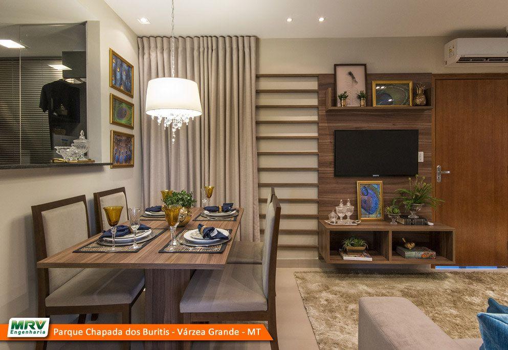 7a6e37ffe1e29 Apartamento Decorado Parque Chapada dos Buritis em Várzea Grande ...