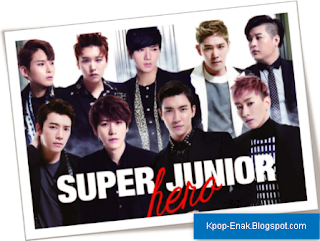Download Lagu Super Junior Mp Full Album Lengkap