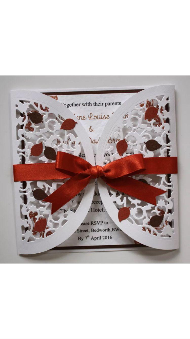 Autumn Wedding | Autumn Wedding | Pinterest | Wedding
