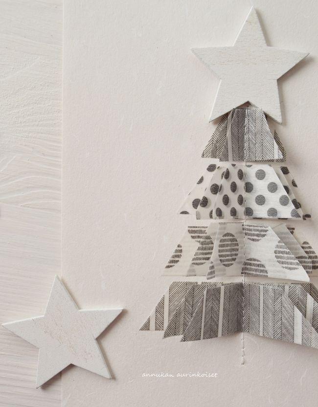 Annukan aurinkoiset: Paketti- ja joulukortteja + alekoodi