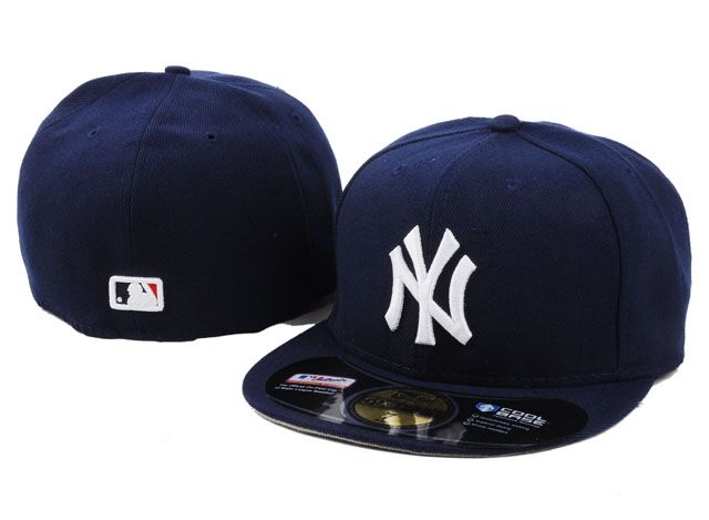 Cheap Wholesale New York Yankees 59fifty Fitted Hats 082 for slae at  US 8.90  snapbackhats b461360bfdd8