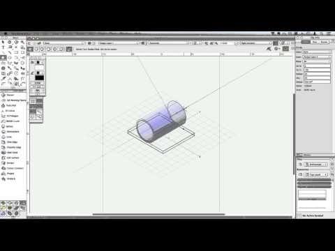 Podcast147 Drawing In 2d Or Modeling In 3d Vectorworks Event Design University Of Oregon