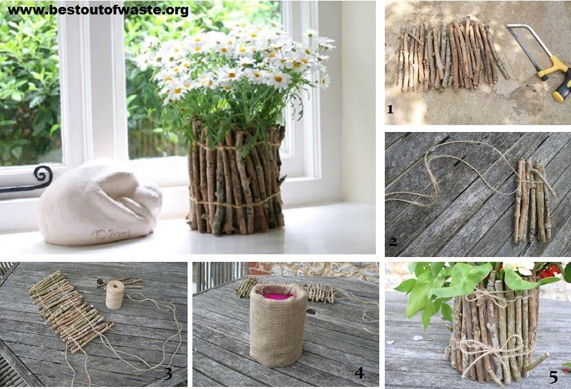 pin by best out of waste on garden decoration pinterest